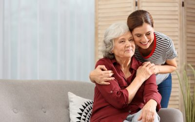 How to Know if Your Loved One is Ready for Assisted Living