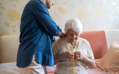 Concerns About Caregiver Mental Health
