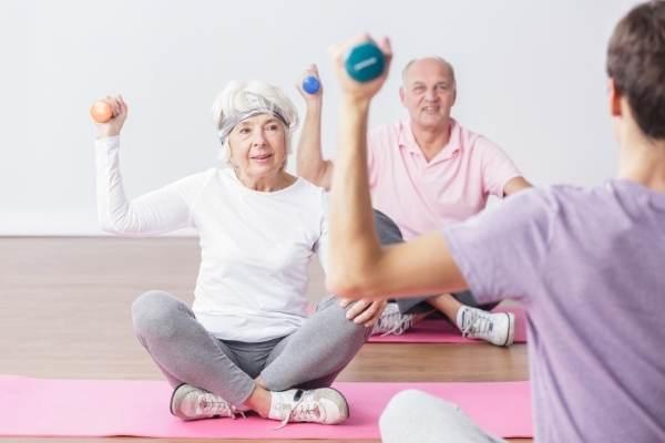 The Importance of Elderly-Friendly Activities in Retirement Communities